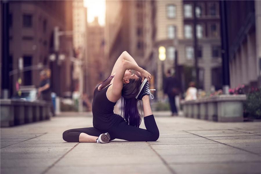 Vinyasa Yoga Kurse